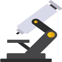 Logo Microscop Virtual